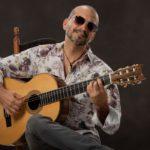 David Muñoz, classical guitar player